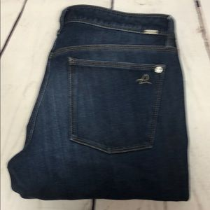 DL1961 Angel jeans like new
